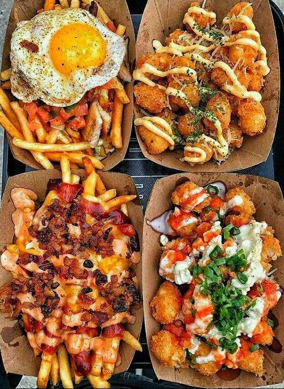 Quit Fatty Food