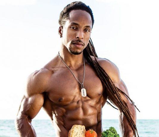 Vegetarian Bodybuilding Diet India