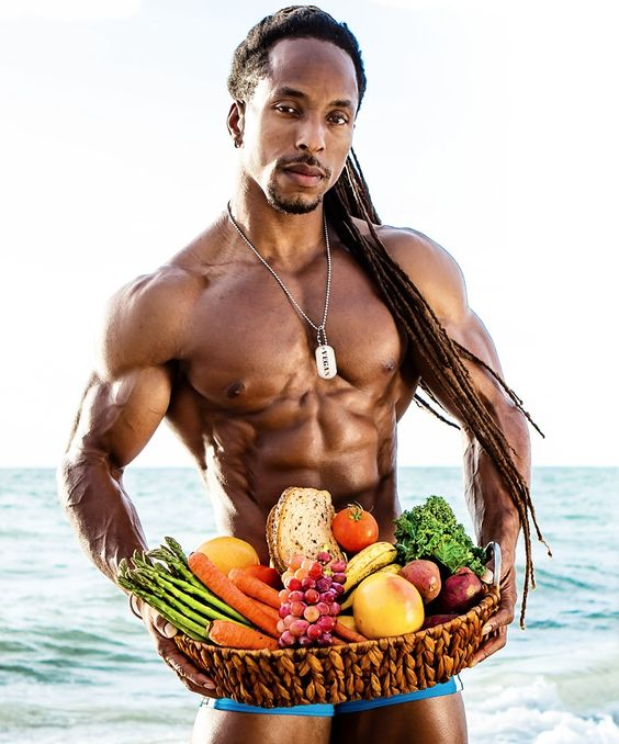 Vegetarian Bodybuilding Diet India