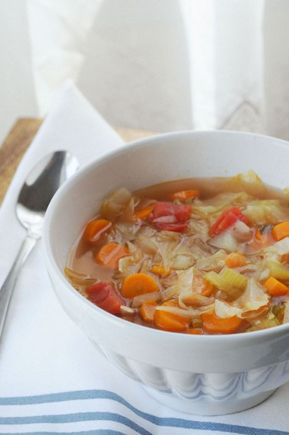 What Is The Cabbage Soup Diet