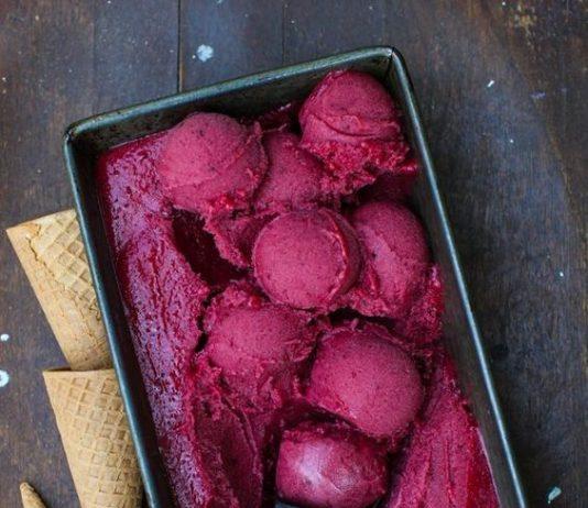 sugar free ice cream recipe