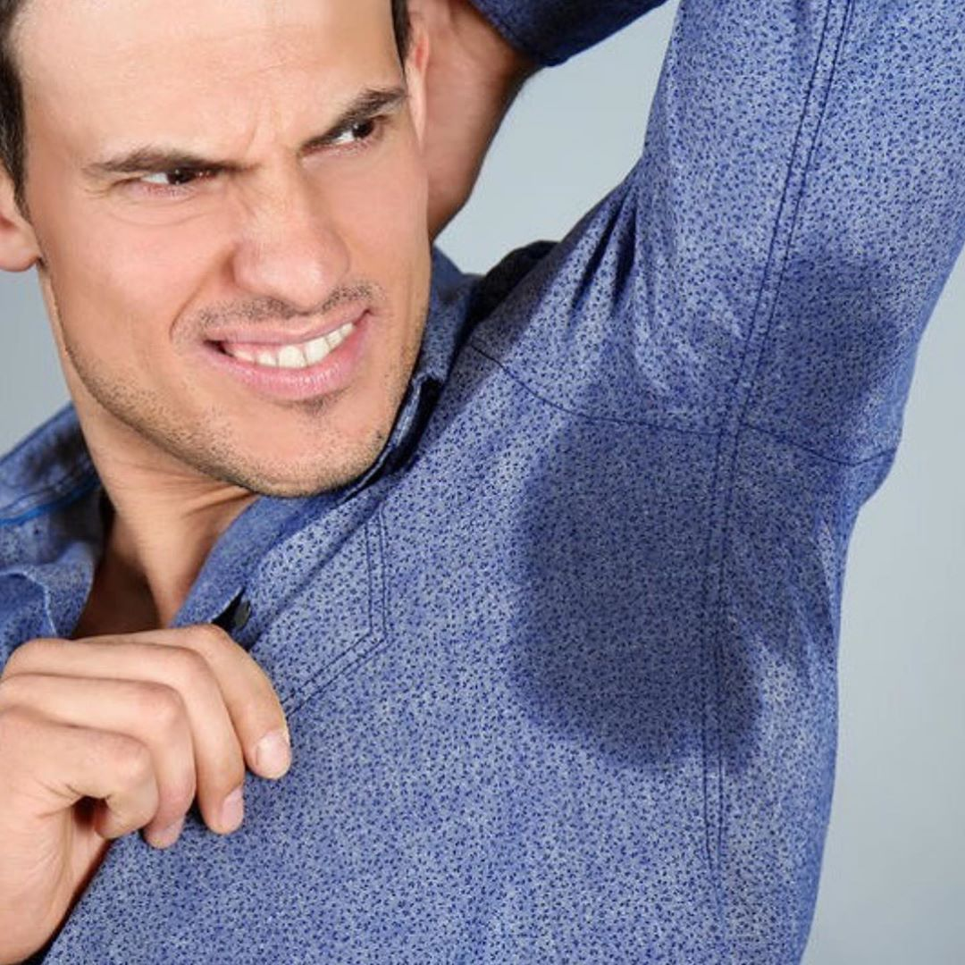 Prevent Excess Sweating