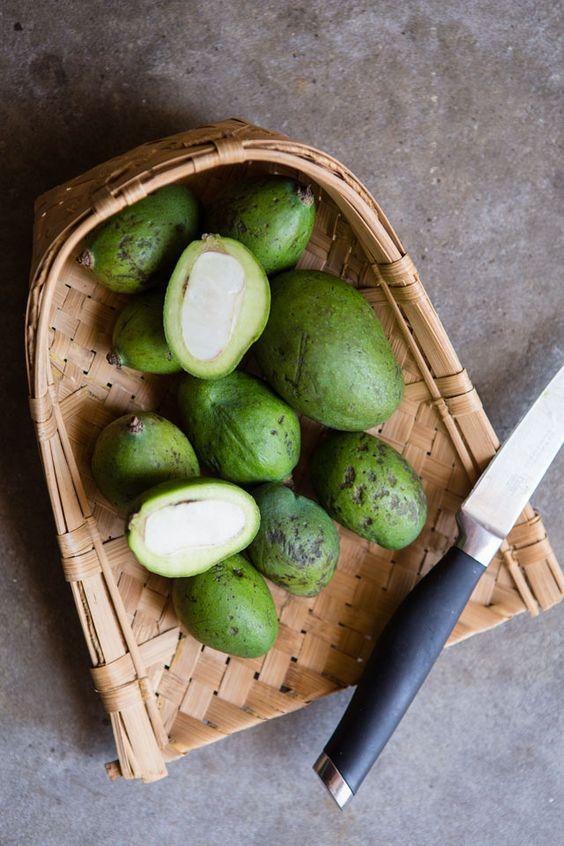 raw mango benefits