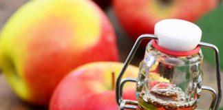 vinegar diet recipe