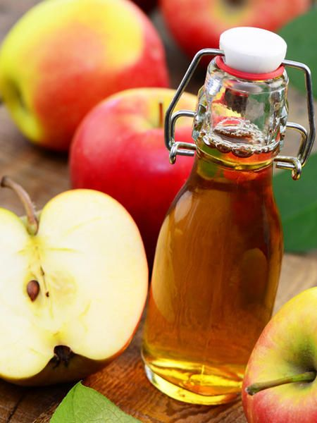 vinegar diet recipe