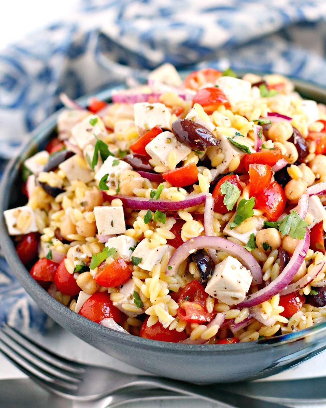 Mediterranean Diet for Better Health