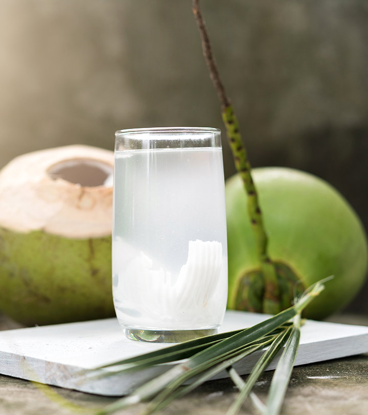 coconut water benefits weight loss