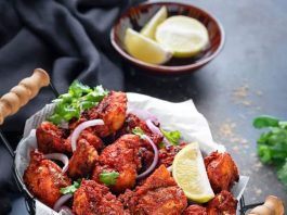 high calorie indian foods