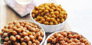 protein rich food in india