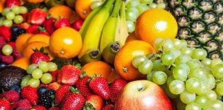 High Calorie Fruits
