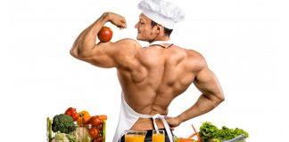 Indian Bodybuilding Diet