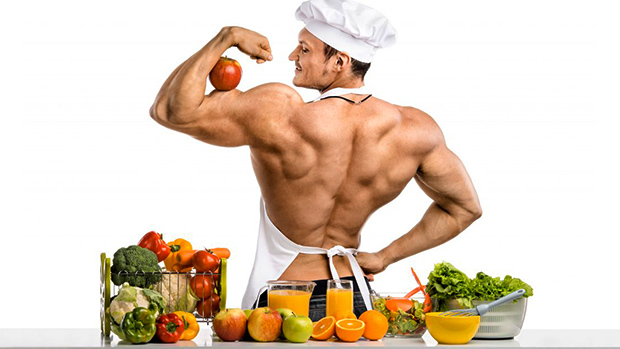 Indian Bodybuilding Diet | Get A Mind Blowing Physique - Diet