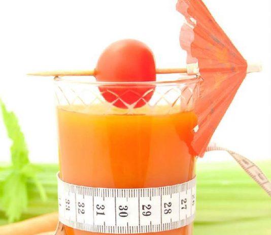 Liquid Diet Plan For Weight Loss