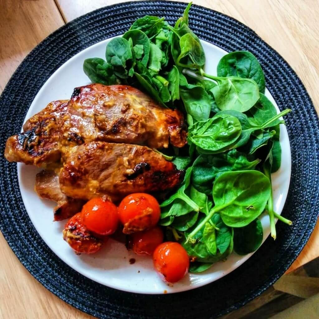 Foods to Eat in the Paleo diet meal plan Indian