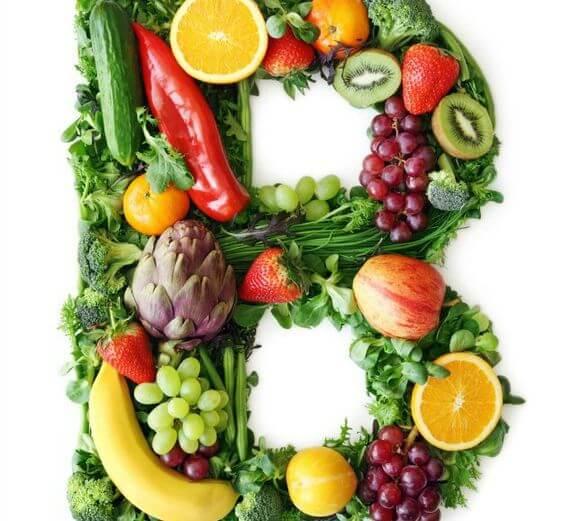 Vitamin B12 Foods List