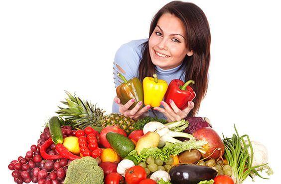 gm diet plan vegetarian