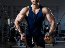 Chest And Tricep Workout For Mass
