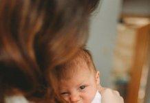 Newborn Baby Cold Home Remedies