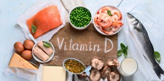 Source of Vitamin D To Prevent Deficiency
