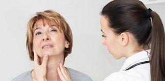 Underactive Thyroid Symptoms Female