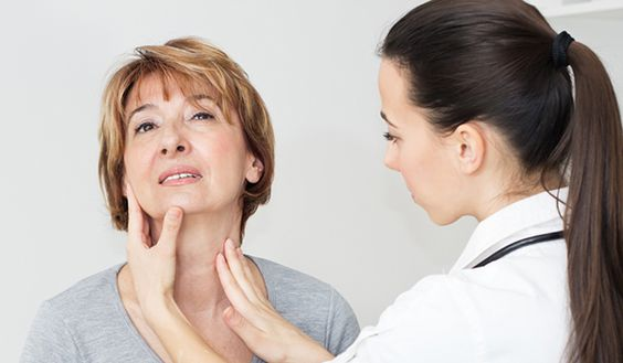 Underactive Thyroid Symptoms Female