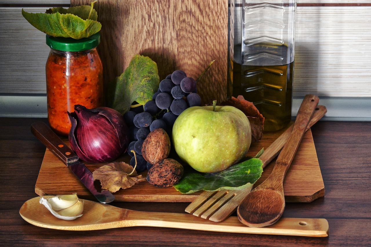 What Are The Foods That Ease The Arthritis Pain