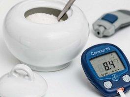 high sugar count