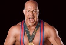 Physically Fit Nutrition Kurt Angle