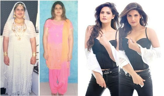 Zarine Khan Diet Plan