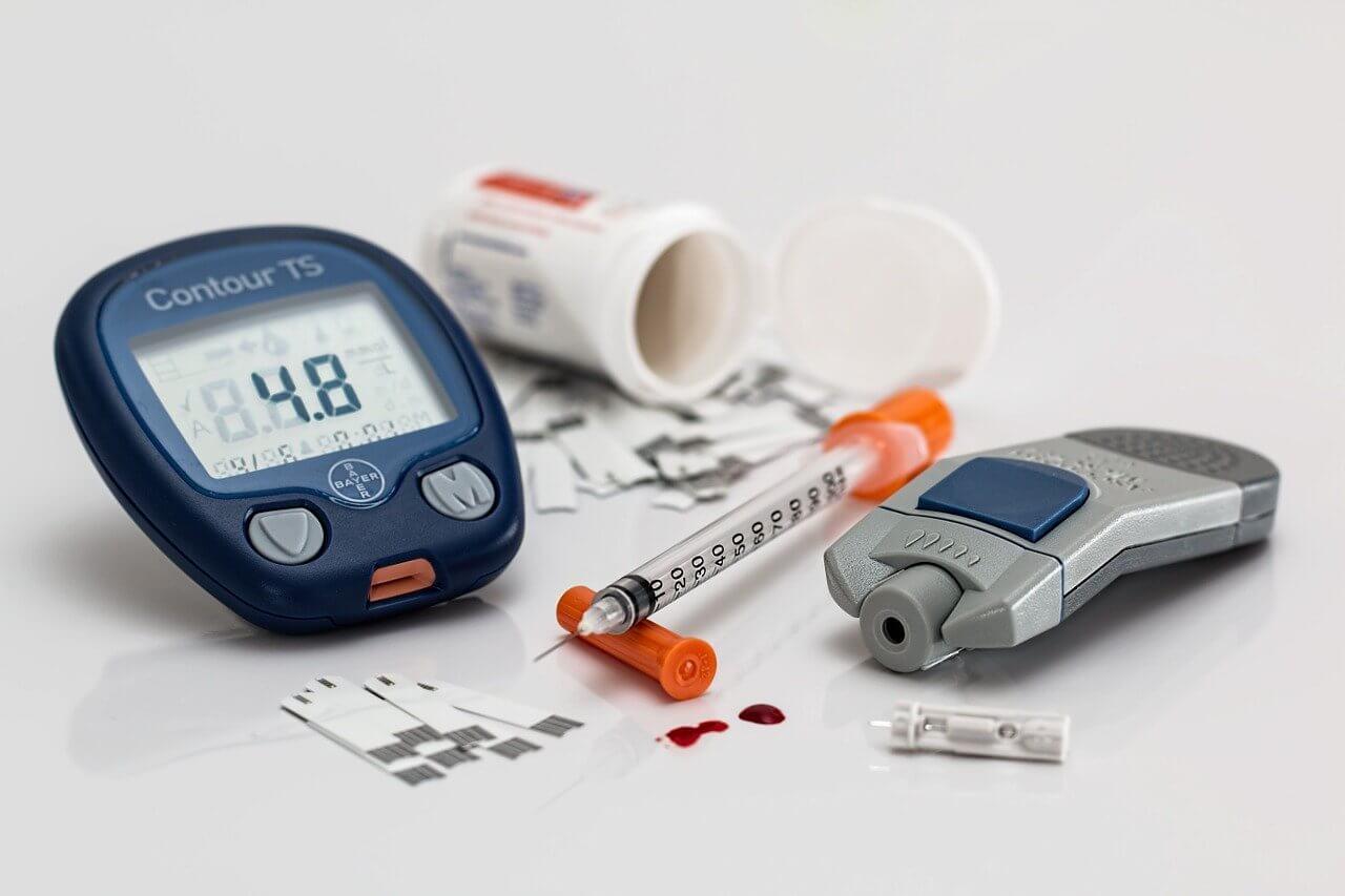 10 Initial Symptoms Of Diabetes