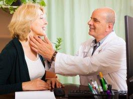symptoms of thyroid