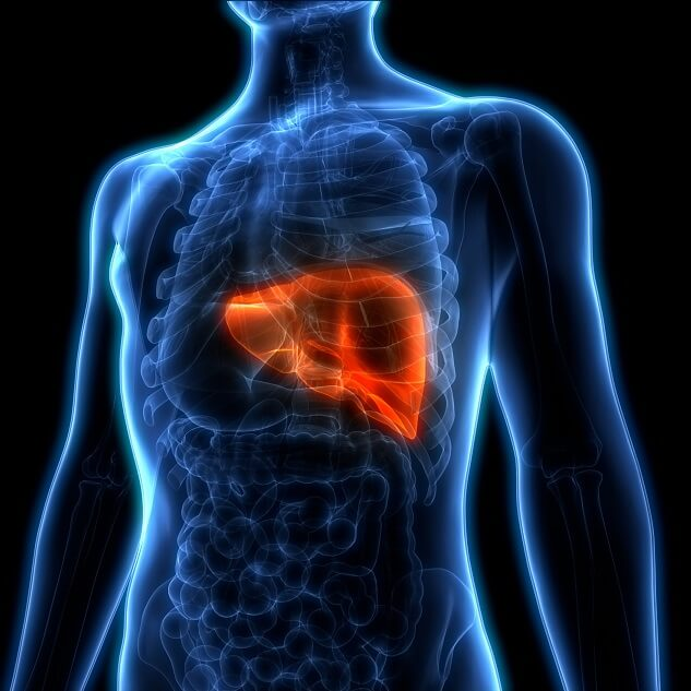 Symptoms Of Liver Damage