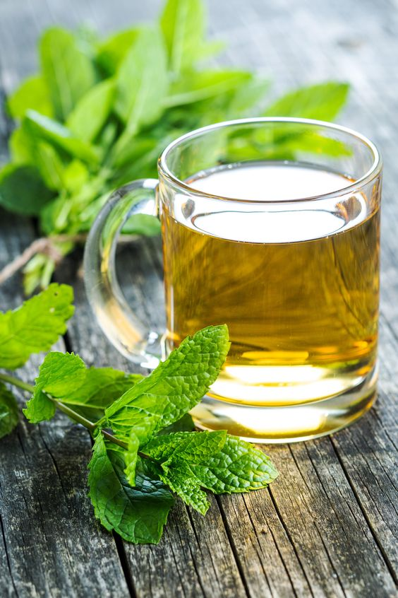 Herbal Tea For Weight Loss At Home