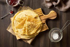 chana dal pancake
