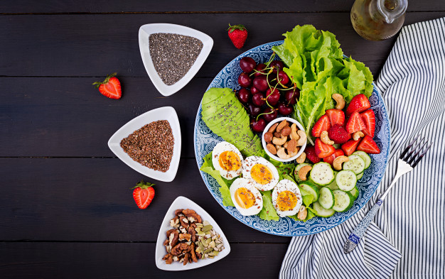 Paleo Diet Indian Version