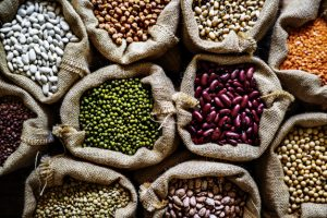 Legumes or Beans