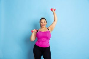 Science Behind The Weight Loss